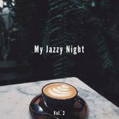 My Jazzy Night, Vol. 2 by Sergy el Som
