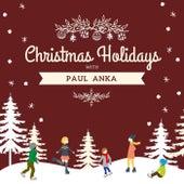 Christmas Holidays with Paul Anka fra Paul Anka