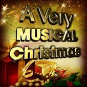 A Very Glee Christmas by Glee Club Ensemble