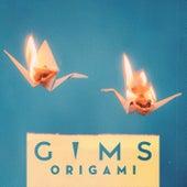 ORIGAMI von GIMS