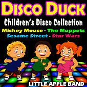 Disco Duck - Children's Disco Collection by Little Apple Band