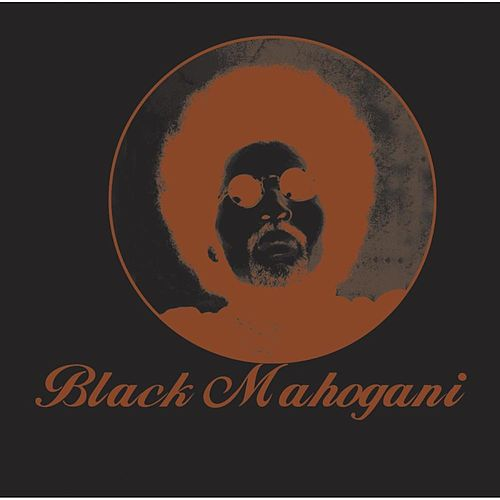 Black Mahogani by Moodymann