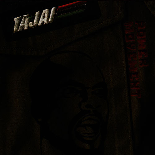 Power Movement by Tajai