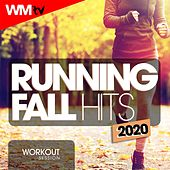 Running Fall Hits 2020 Session (60 Minutes Non-Stop Mixed Compilation for Fitness & Workout 160 Bpm) de Workout Music Tv