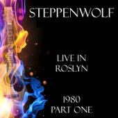 Live in Roslyn 1980 Part One (Live) de Steppenwolf