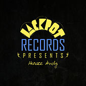 Jackpot Presents Horace Andy by Horace Andy