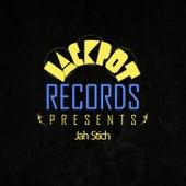 Jackpot Presents Jah Stitch by Jah Stitch