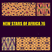 NEW STARS OF AFRICA 76 de Anijamz