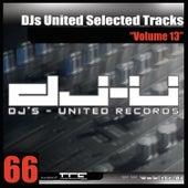 DJs United Selected Tracks Vol. 13 by Various Artists