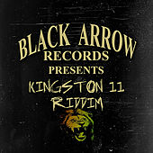 Kingston 11 Riddim de Various Artists