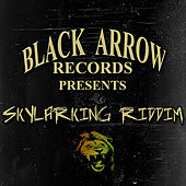 Skylarking Riddim de Various Artists