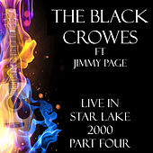 Live in Star Lake 2000 Part Four (Live) de The Black Crowes
