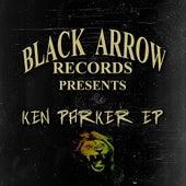 Ken Parker EP de Ken Parker