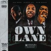 Own Lane (feat. Slim Diesel) by Scotty ATL