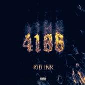 4186 Freestyle von Kid Ink