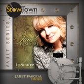 Treasure de Janet Paschal
