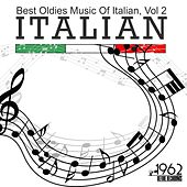 Best Oldies Music of Italian, Vol. 2 von Various Artists