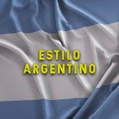 Estilo Argentino de Various Artists