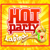 HOT PARTY LATINA de Various Artists
