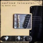 Confined Telecaster by Daniel Diaz