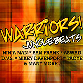 Warriors! Jungle Beats by Various Artists