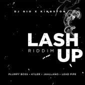 Lash Up Riddim von Various Artists