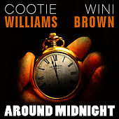 Around Midnight by Cootie Williams