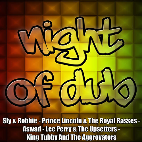 Night of Dub by Various Artists