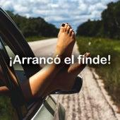 ¡Arrancó el finde! by Various Artists