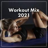 Workout Mix 2021 di Various Artists