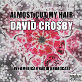 Almost Cut My Hair (Live) de David Crosby