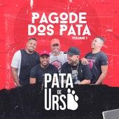 Pagode dos Pata - Vol. 1 (Ao Vivo) by Pata de Urso