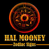Zodiac Signs by Hal Mooney