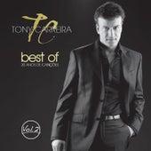 Best of - 20 Anos de Canções Vol. 2 de Tony Carreira