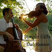 Simple Gifts by Duo.Hansen