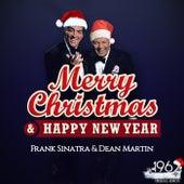 Merry Christmas & Happy New Year van Frank Sinatra