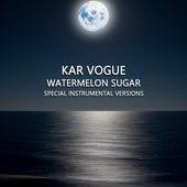 Watermelon Sugar (Special Instrumental Versions) by Kar Vogue