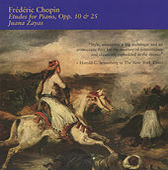 Chopin: Etudes, Opp. 10 & 25 (1983) by Juana Zayas