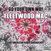 Go Your Own Way (Live) de Fleetwood Mac