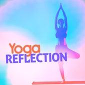 Yoga Reflection von Yoga