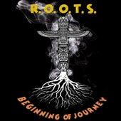 Begining of journey de The Roots