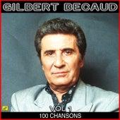 100 Chansons Vol 1 de Gilbert Becaud