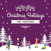 Christmas Holidays with the Ventures de The Ventures