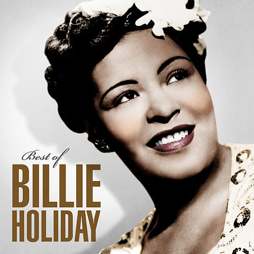 Best of Billie Holiday by Billie Holiday