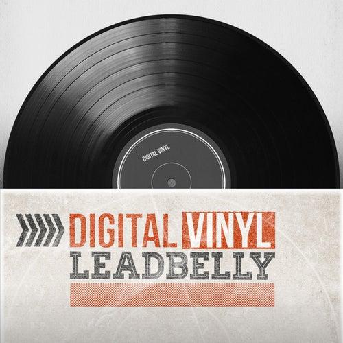 Digital Vinyl by Leadbelly