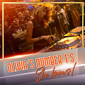Olivia's Number 1's by Various Artists