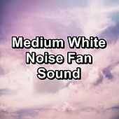 Medium White Noise Fan Sound by Sounds for Life