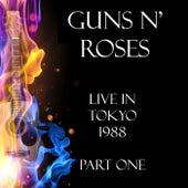 Live in Deer Creek 1991 Part One (Live) de Guns N' Roses