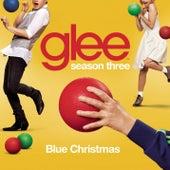 Blue Christmas (Glee Cast Version) by Glee Cast