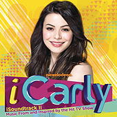 iSoundtrack II - Music From and Inspired by the Hit TV Show de iCarly Cast